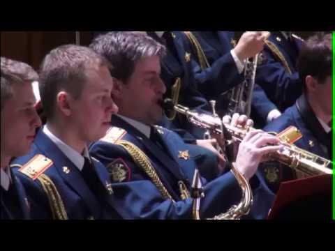 Центральный военный оркестр МО РФ (ЦВО МО РФ) - Танго Ревность