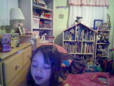 12 Days of Christmas by Little Girl