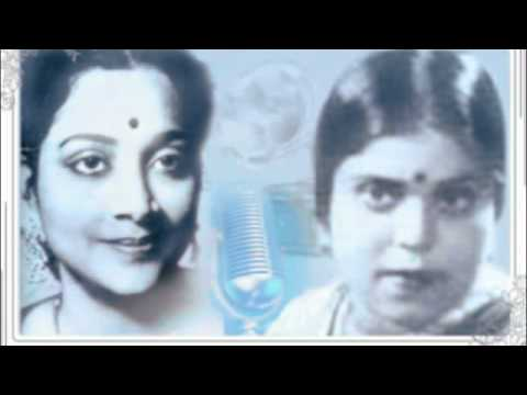 Roop Anoop Suhay : Geeta Roy, Rajkumari: Film - Ram Vivah (1949) video