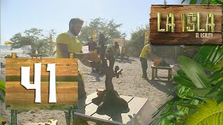 La Isla: El Reality - Cap�tulo 41 | Temporada 3