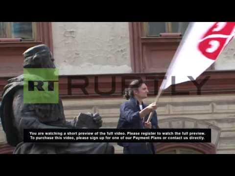Serbia: EU Kosovo deal leaves Serbs seething