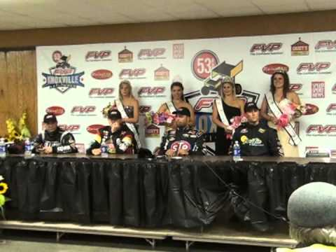 2013 Knoxville Nationals Final Night
