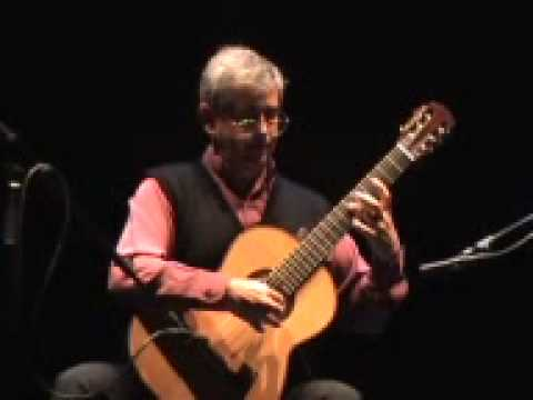 Variations on a Theme of Mozart, Op. 9 (F. Sor) - Edson Lopes, guitar