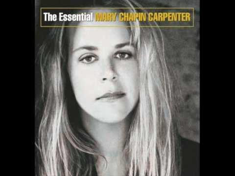 Mary Chapin Carpenter - A Lot Like Me
