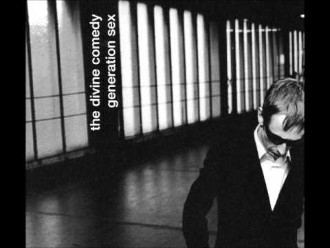 The Divine Comedy - Little Acts of Kindness