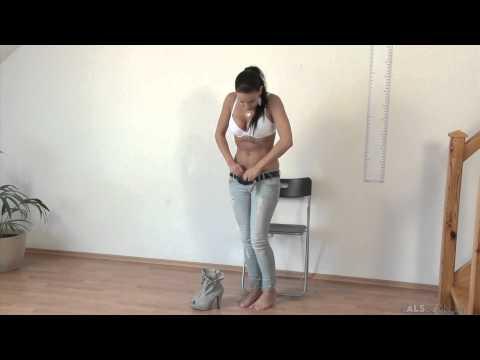 Alsscan - Czech 2013 Casting Part 3 video