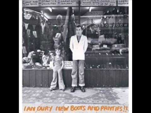 Ian Dury And The Blockheads - My Old Man