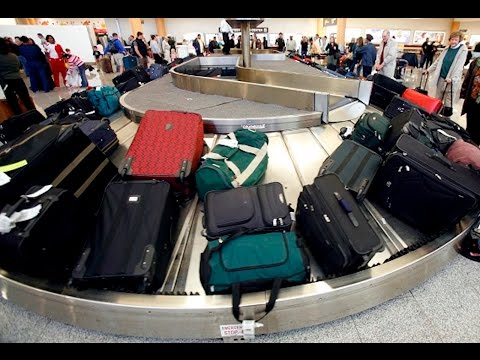 Are Baggage Fees Making Airport Lines Longer?