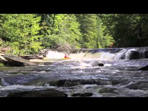Extreme Whitewater Duckying