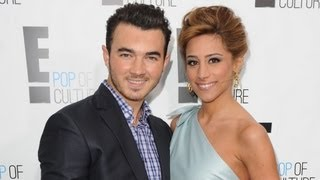 Kevin and Danielle Jonas Reveal The Sex Of First Baby