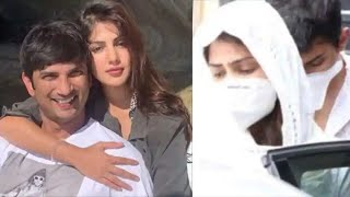 Rhea Chakraborty Absconding After Supreme Court Refuses To Grant Protection,  Bihar DGP