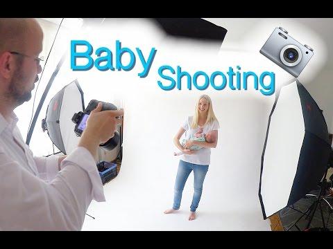 Wir gehen getrennte Wege! | Baby Fotoshooting | Familien Abend | Isabeau
