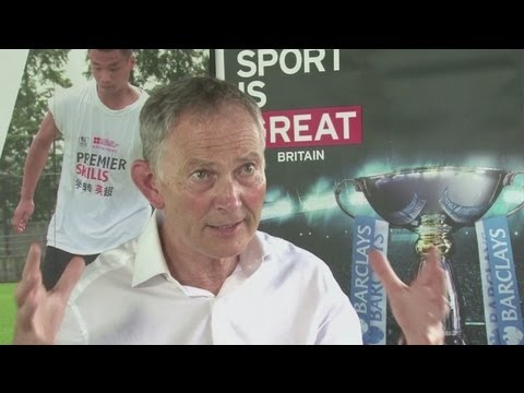 Scudamore on 2022 Winter World Cup, Premier League, Moyes and Pellegrini