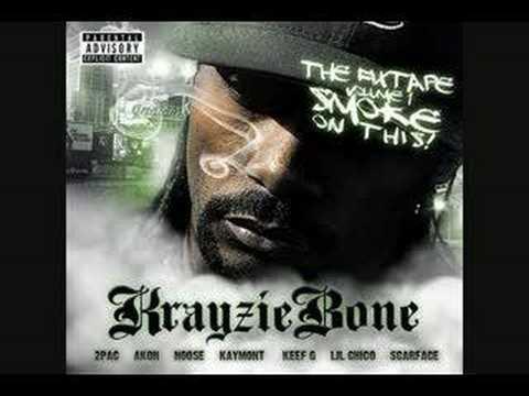 Bone Thugs N Harmony - Sweet Jane