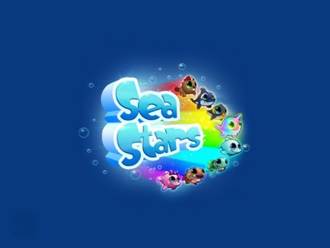 Sea Star - iPad 2 - HD Gameplay Trailer