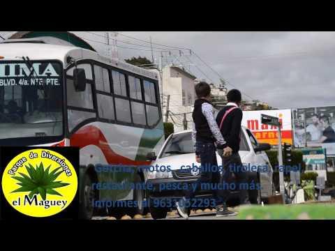 BROMAS Chiapas Temporada 1 en Comitán