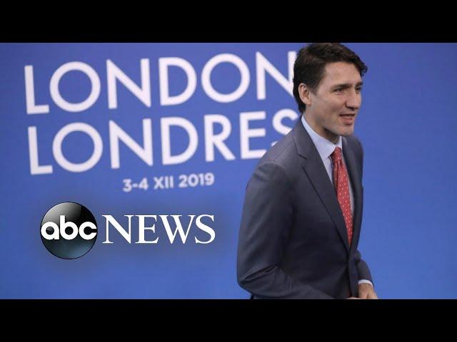 Trump calls Prime Minister Justin Trudeau вtwo-facedв