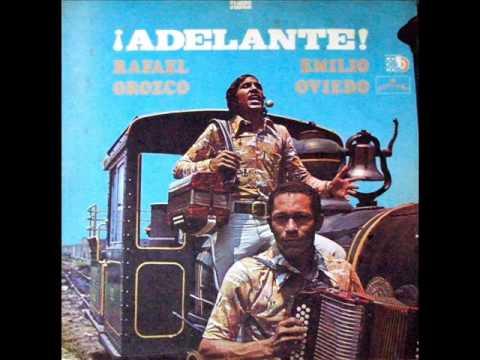RAFAEL OROZCO Y EMILIO OVIEDO ALBUM ADELANTE (1975)
