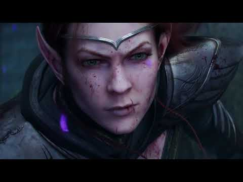 The Elder Scrolls Online: Summerset Announcement Trailer