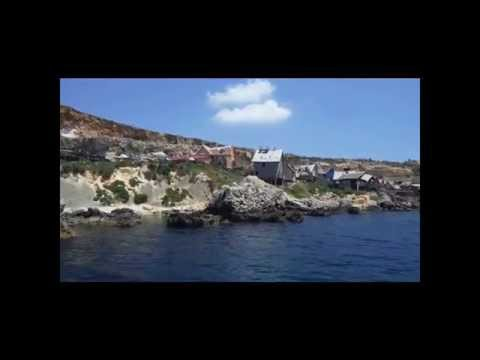 Malta travel guide