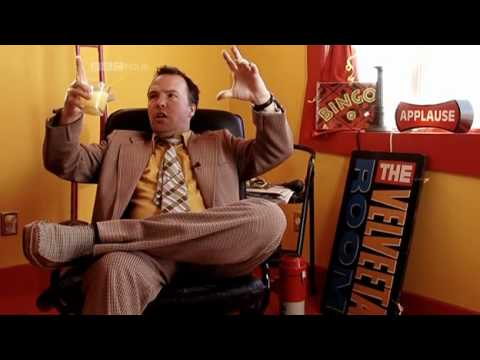 Doug Stanhope: Voice of America - JACK CAFFERTY DOESN'T CARE WHAT YOU THINK