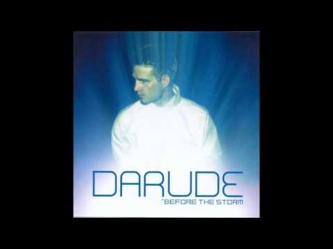 Darude - Before the Storm (full album)