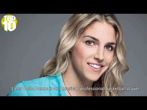 Top 10 Hottest Players Currently in the WNBA