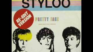 STYLOO - Pretty Face (Best Audio)