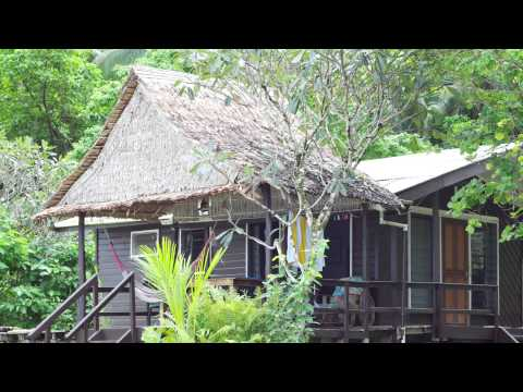 Uepi Island Resort - Little Nomads Review