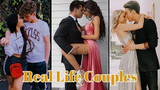 Top 13 Tik Tok Cutest Real Life Couples 2019 #Couple Goals