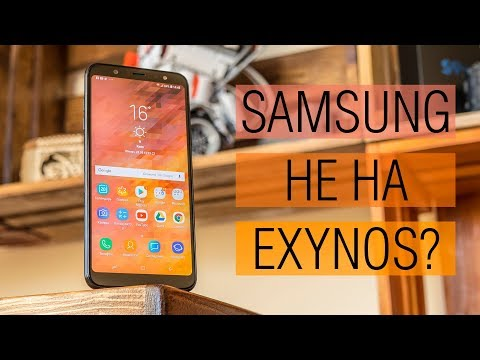Обзор Samsung Galaxy A6+: когда на Galaxy S9 денег нет, а крутую камеру хотелось бы.