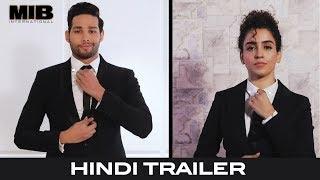 Men In Black International | Hindi Trailer | In cinemas June 14