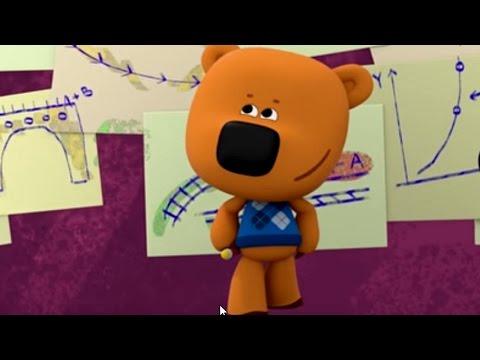 Ми-ми-мишки - Самые полезные изобретения Кеши - прикольные мультфильмы для детей и взрослых