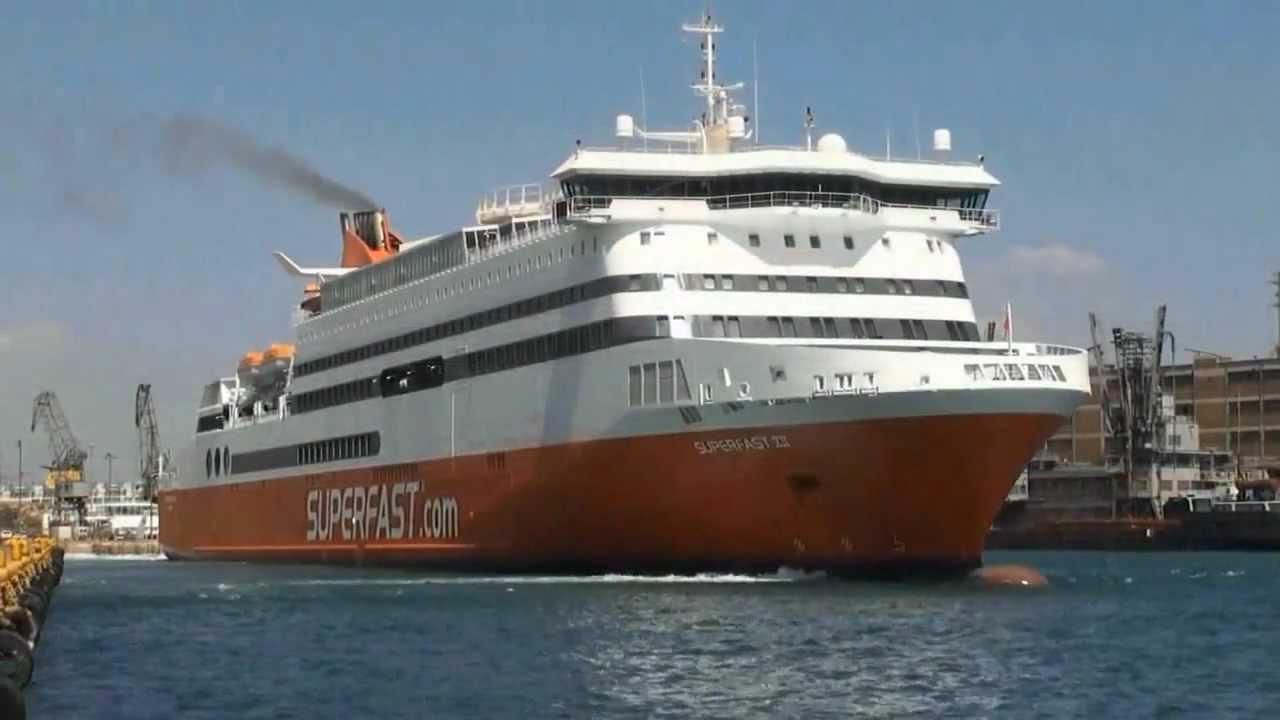 Superfast Ferries Adriatiki