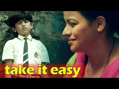 Take It Easy | Full Movie Review | Vikram Gokhale, Dipannita Sharma & Raj Zutshi