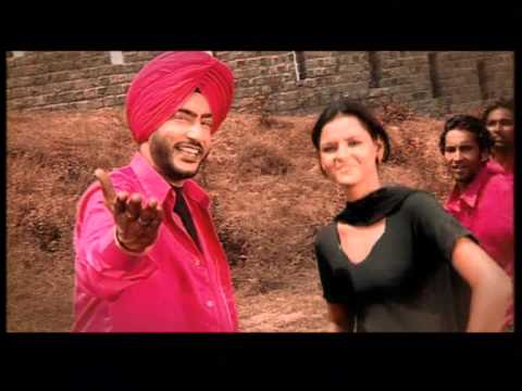 Gurlej Akhtar & Harinder Sandhu - Gabru Ne Haan Karwa Ke Chaddi (official Video) Punjabi Song 2014 video