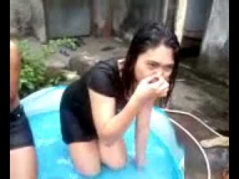 Jessy And Mhie-mhie As Viva Hot Babes video