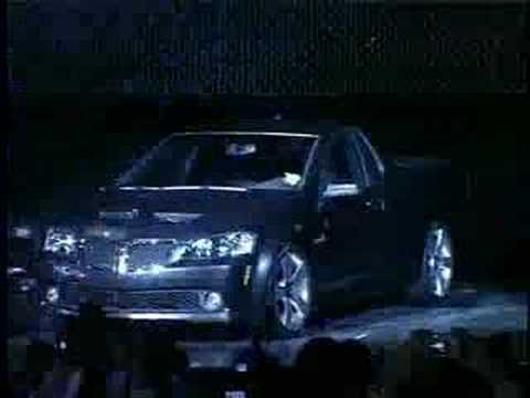 50 Cent Pimps the Pontiac G8