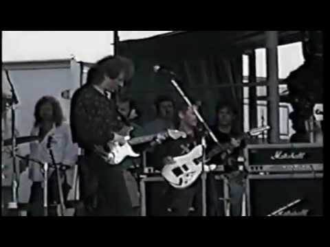 Randy Stonehill&Phil Keaggy - (LIVE 1988)