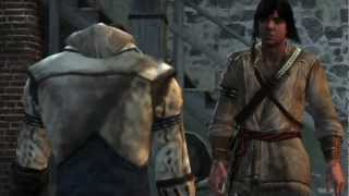 Assassins Creed III Official Launch Trailer!