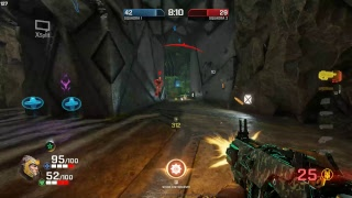 Live stream QUAKE PC Gaming