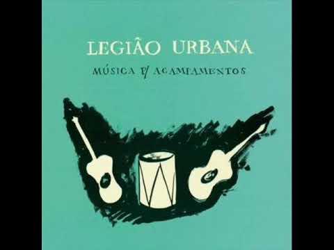 Legiao Urbana - O Teatro Dos Vampiros