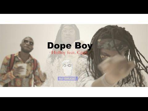 download lagu Hitboy Feat. Cap1 - Dope Boy gratis