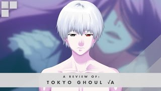 GR Anime Review: Tokyo Ghoul ?A (Root A)