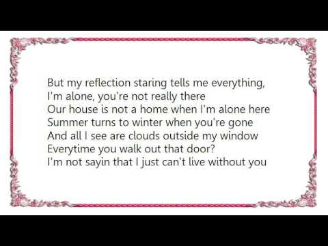 Kelly Rowland - Everytime You Walk Out That Door