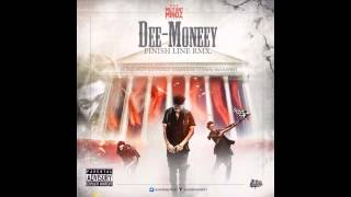 Dee Moneey - Finish Line Remix Ft. Paedeezy, Ice Prince, Reminisce, J Town & Manifest