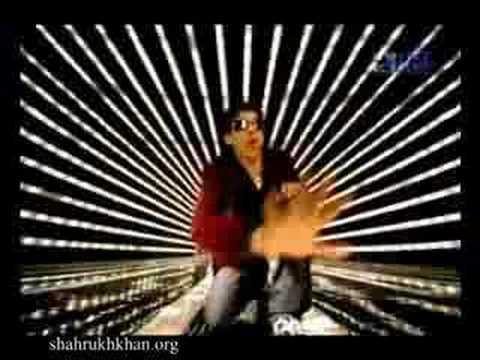 Karle Karle - Shahrukh Khan
