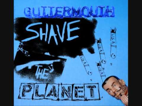 Guttermouth - Flacidism