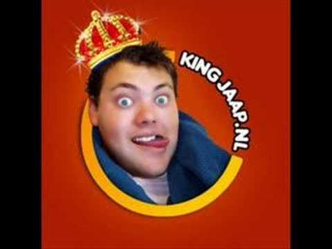 King jaap - Focking niet normaal gouden kooi terror