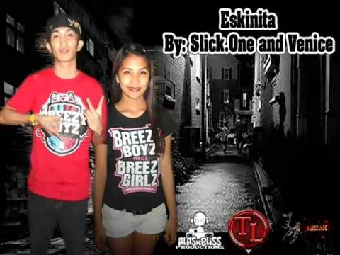 Eskinita By:  Slick One Feat, Venice Breezy video